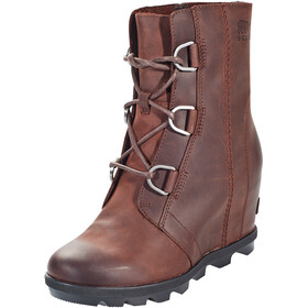 Sorel Joan Of Arctic Wedge II Kozaki Kobiety, cattail